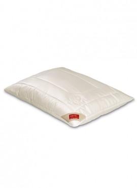 KlimaControl - Comfort mit einer 100% TENCEL™ Holzfaser Hülle für guten Schlaf