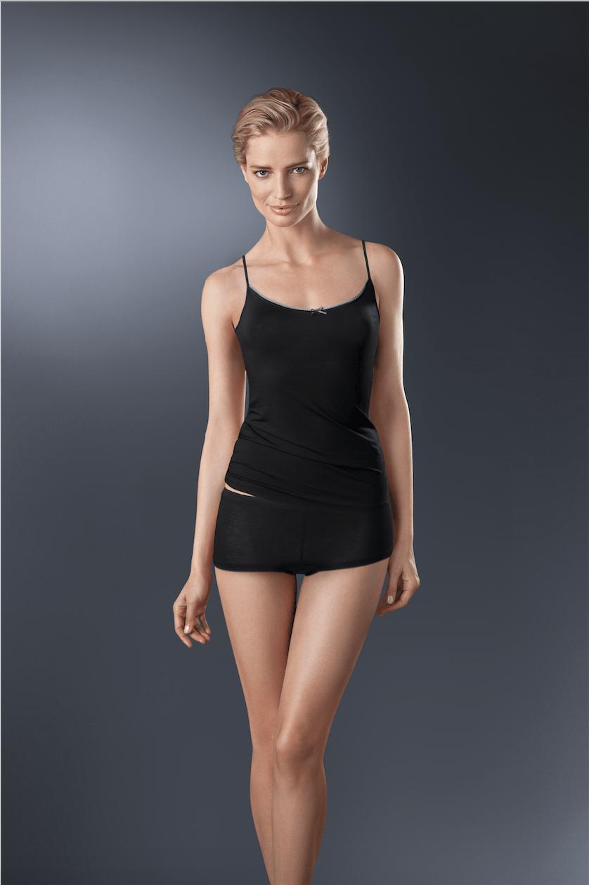 HUBER Damen TENCEL® Pure Ocean Pant
