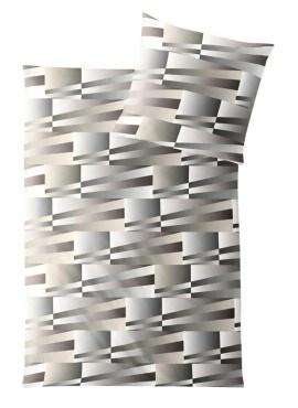 Weiche seidige elegante Luxus Fussenegger TENCEL® Lyocell Bettwäsche ArtDesign