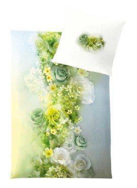 Weiche seidige elegante Luxus Fussenegger TENCEL® Lyocell Bettwäsche Honeymoon