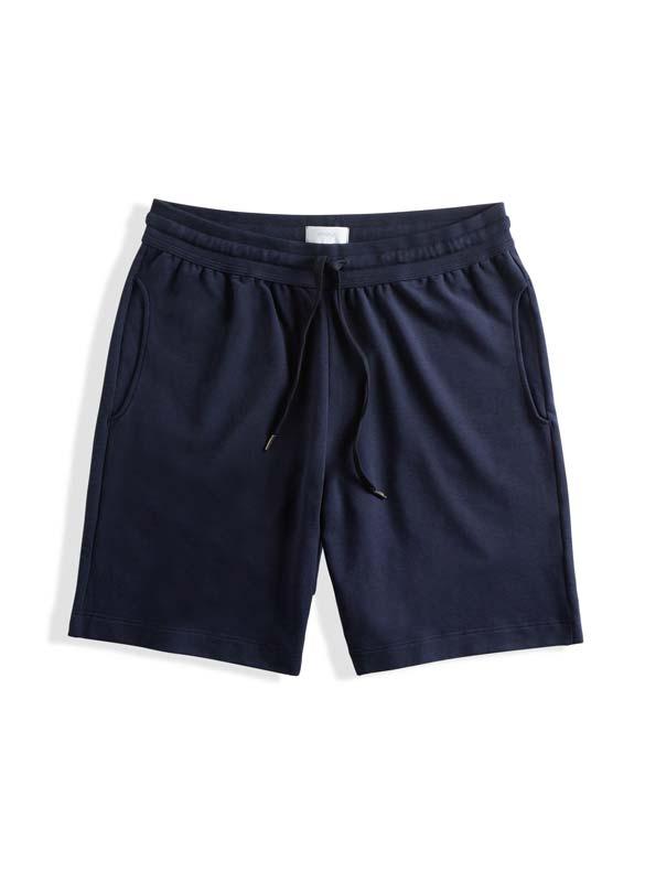 MEY Enjoy Track Shorts