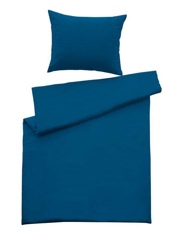Weiche seidige elegante Luxus Fussenegger TENCEL® Lyocell Bettwäsche Micro unifarben