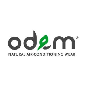 ODEM natural air-conditioning wear