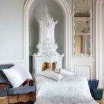 Weiche seidige elegante Luxus Hefel TENCEL® Lyocell Bettwäsche