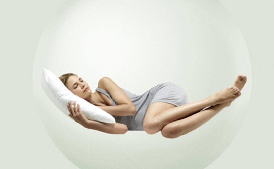Bester Schlafkomfort mit TENCEL®