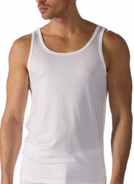Mey Network Athletic Shirt mit hautfreundlichem Stoff aus der TENCEL™ Lyocell Holzfaser