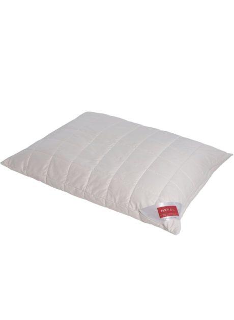Wellness Zirben Kissen besteht in der Füllung aus feinster Schafschurwolle und hochqualitativen Zirbenflocken.