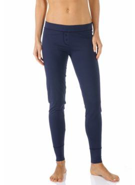 MEY Night2day Leggings Damen aus LENZING™ Modal / Baumwoll Mix vorne