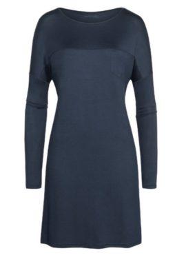 MEY Selina Nachthemd MicroModal® 11934-408 night blue