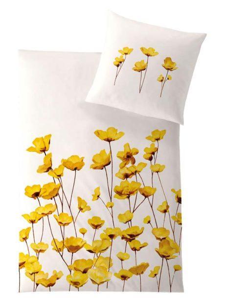 HEFEL Bettwäsche Pure Luxury Algarve TENCEL™ Lyocell Micro