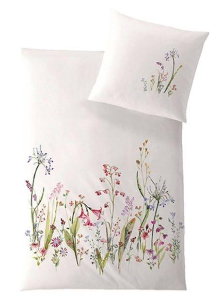 HEFEL Bettwäsche Pure Luxury Fleur TENCEL™ Lyocell Micro
