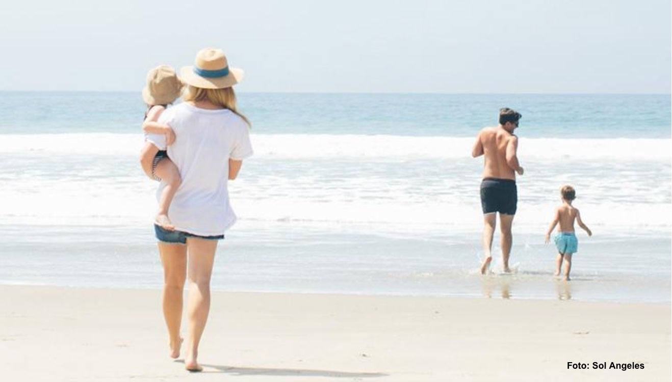Sol Angeles - Californian Lifestyle and Feeling with Lyocell