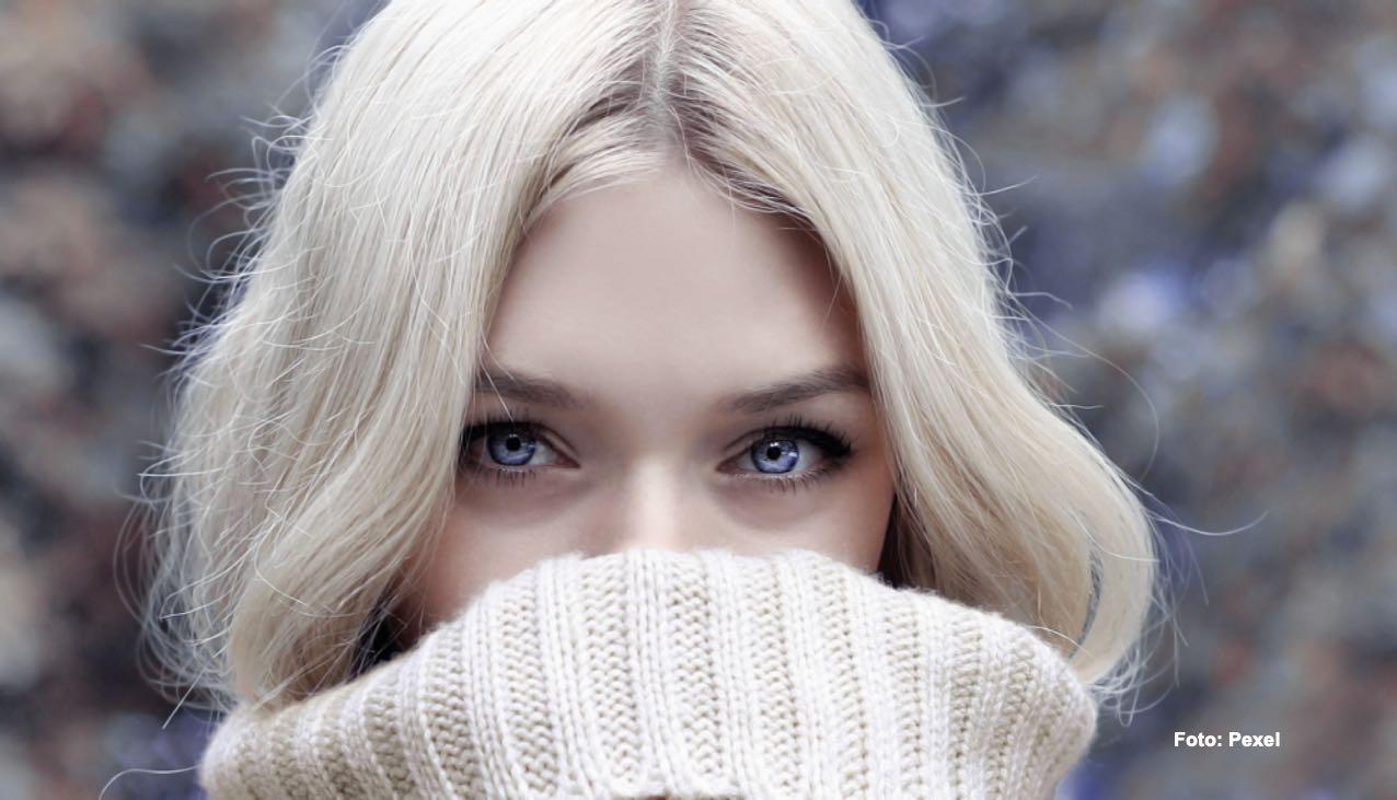 Wärmende Wolle