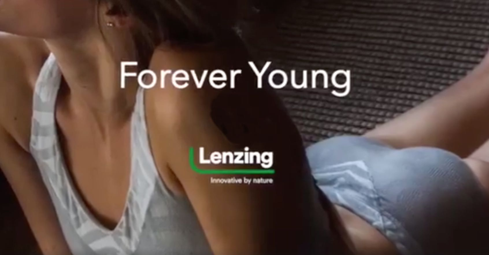 Forever Young with TENCEL Lyocell