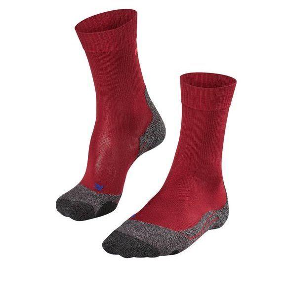 21867f4065846 FALKE Damen Trekkingsocken für maximalen Komfort