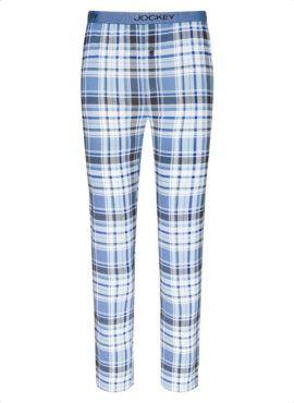 Jockey Everyday Knit Pant ultraweiche Modal Baumwolle Denim