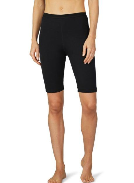 MEY Performance MicroModal Wolle Women Leggings Short