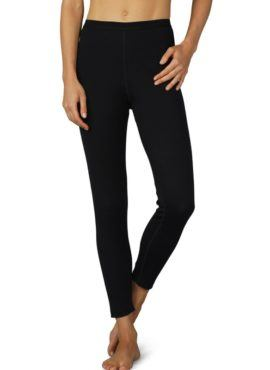 MEY Performance MicroModal Wolle Women Leggings 7/8