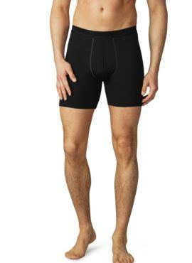 MEY Performance Long Shorts Men MicroModal Wolle