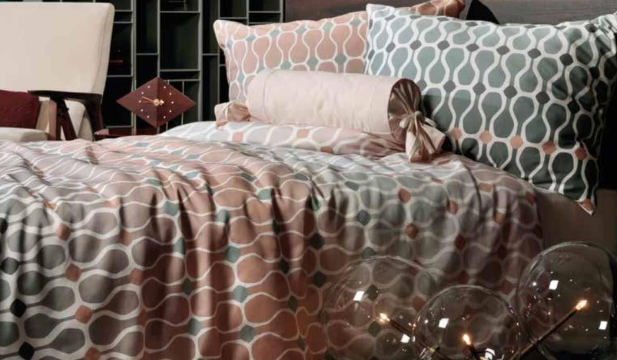 HEFEL Pure Luxury Milano aus TENCEL Lyocell Faser aus Holz weich, seidig, atmungsaktiv