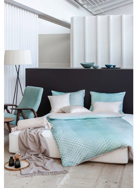 HEFEL Pure Luxury Ibiza Trend aus TENCEL Lyocell Faser aus Holz weich, seidig, atmungsaktiv